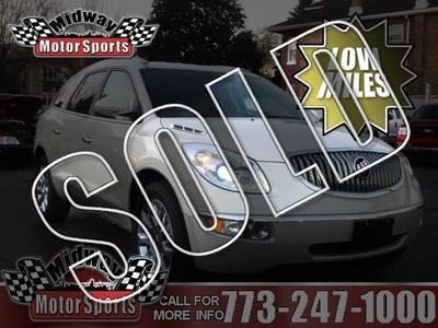 Used 2012 Buick Enclave Premium
