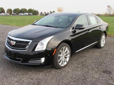 New 2017 Cadillac XTS Luxury