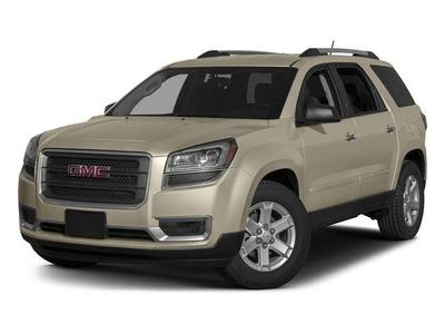 Used 2015 GMC Acadia SLT-1