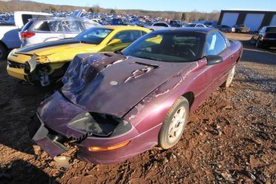 Used 1995 Chevrolet Camaro
