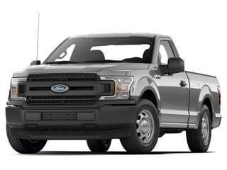 New 2018 Ford F-150 XL