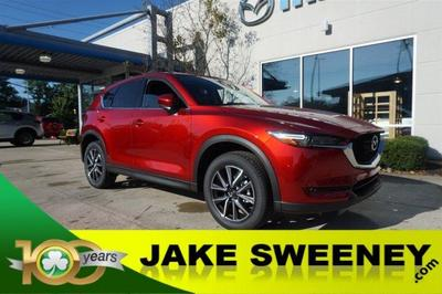 New 2017 Mazda CX-5 Grand Select