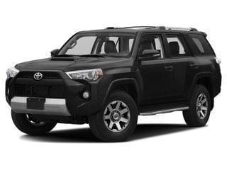 New 2018 Toyota 4Runner TRD Off Road