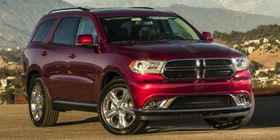 Used 2016 Dodge Durango Limited