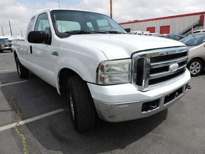 Used 2006 Ford F-250 Super Duty