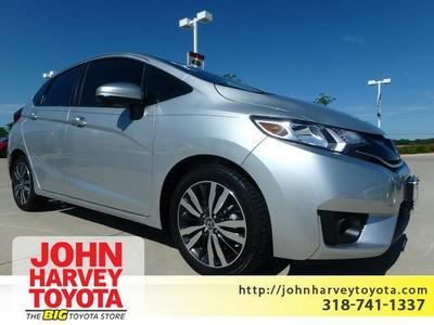 Used 2015 Honda Fit EX