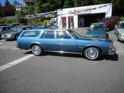 Used 1978 Pontiac Catalina