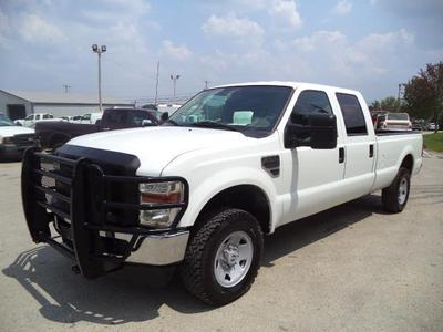 Used 2010 Ford F-250 Super Duty