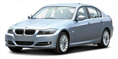 Used 2011 BMW 335 i xDrive