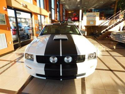 Used 2008 Ford Mustang GT Deluxe