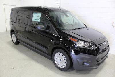 New 2017 Ford Transit Connect XL w/Rear Liftgate