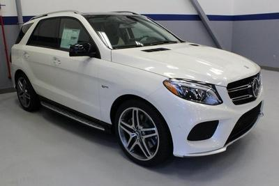 New 2018 Mercedes-Benz AMG GLE 43 Base 4MATIC