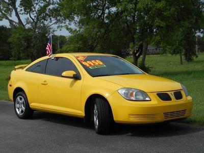Used 2009 Pontiac G5 Base