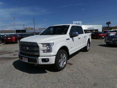 Used 2015 Ford F-150 L