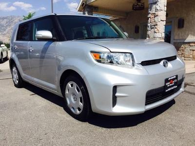 Used 2012 Scion xB 5-SPD
