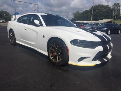 New 2018 Dodge Charger SRT Hellcat