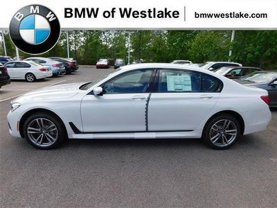 New 2018 BMW 740 i xDrive