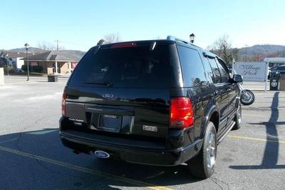Used 2003 Ford Explorer Limited