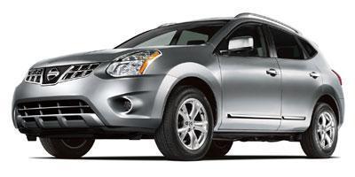 Used 2011 Nissan Rogue SV
