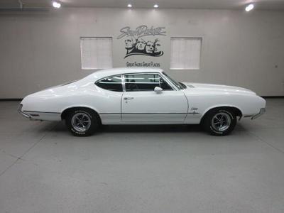 Used 1970 Oldsmobile Cutlass S