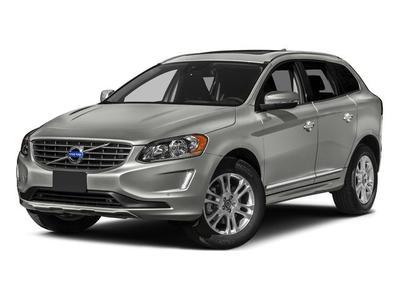 Used 2016 Volvo XC60 T6 Drive-E Platinum