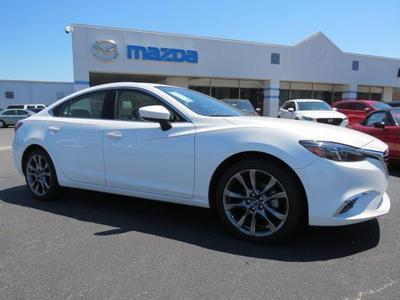 Used 2016 Mazda Mazda6 i Grand Touring