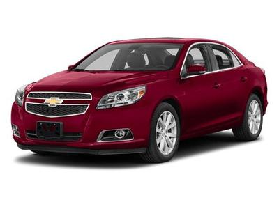 Used 2013 Chevrolet Malibu 2LT