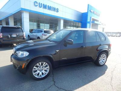 Used 2013 BMW X5 xDrive50i
