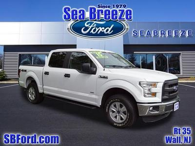 Certified 2015 Ford F-150 XL