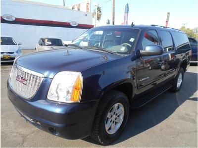 Used 2009 GMC Yukon XL SLE