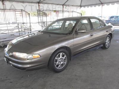 Used 2000 Oldsmobile Intrigue GLS