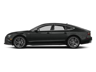 New 2018 Audi A7 3.0T Premium Plus quattro