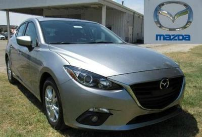 New 2016 Mazda Mazda3 i Touring