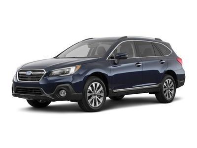 New 2018 Subaru Outback 3.6R Touring