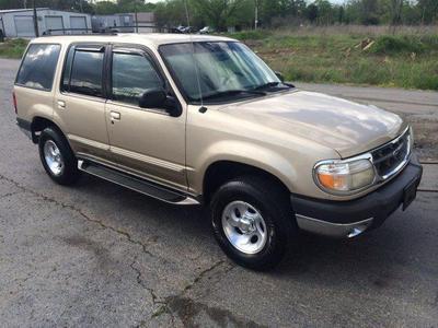 Used 1999 Ford Explorer XLT