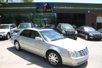 Used 2006 Cadillac DTS Luxury III