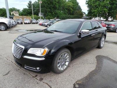 2012 Chrysler 300C Base