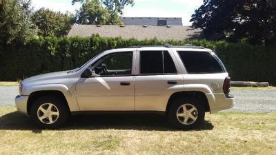 Used 2006 Chevrolet TrailBlazer LT