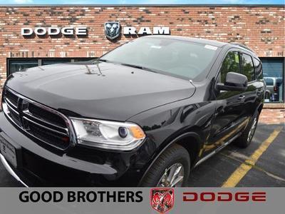 New 2017 Dodge Durango SXT