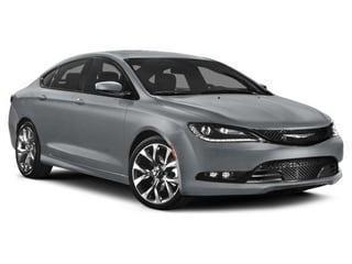 Used 2015 Chrysler 200 S