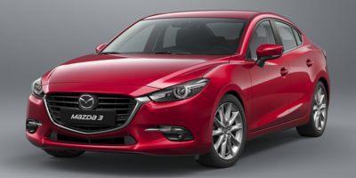 New 2018 Mazda Mazda3 SP23