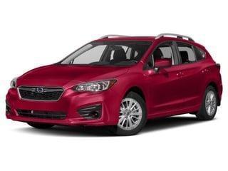 New 2018 Subaru Impreza 2.0i