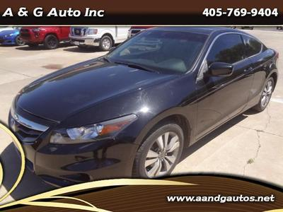 Used 2012 Honda Accord EX-L