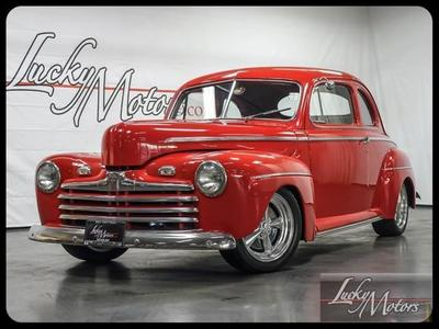 Used 1946 Ford Coupe ALL