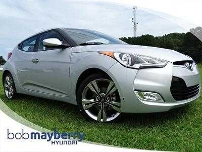 New 2017 Hyundai Veloster Value Edition