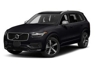 New 2018 Volvo XC90 T6 R-Design