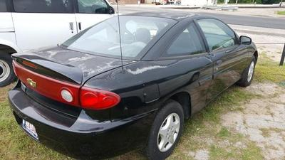 Used 2005 Chevrolet Cavalier Base