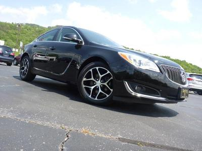 Used 2017 Buick Regal Turbo Sport Touring