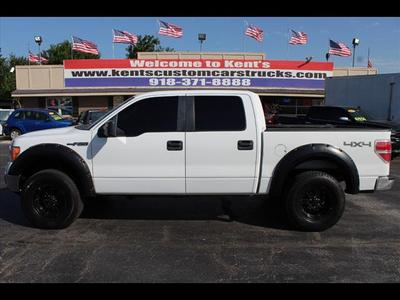 Used 2009 Ford F-150 XLT