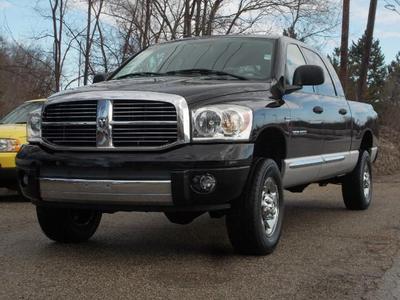 Used 2007 Dodge Ram 1500 Laramie